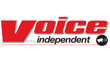 Voice independent